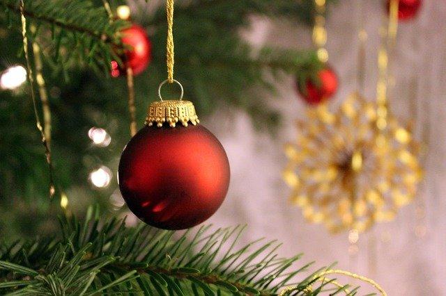 Natale addobbi natalizi