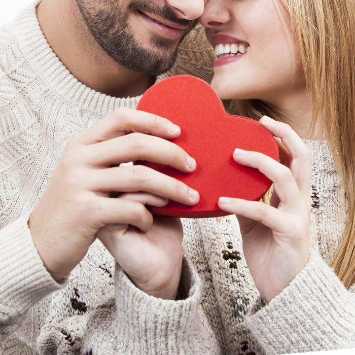 Regali San Valentino per uomo