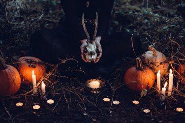 Regali gadget e accessori per la festa di Halloween
