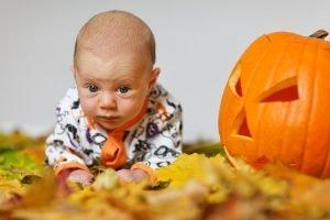 I migliori costumi di Halloween per bambini