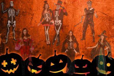 Costumi Halloween per adulti