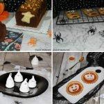 Ricette di biscottini e dolcetti per Halloween