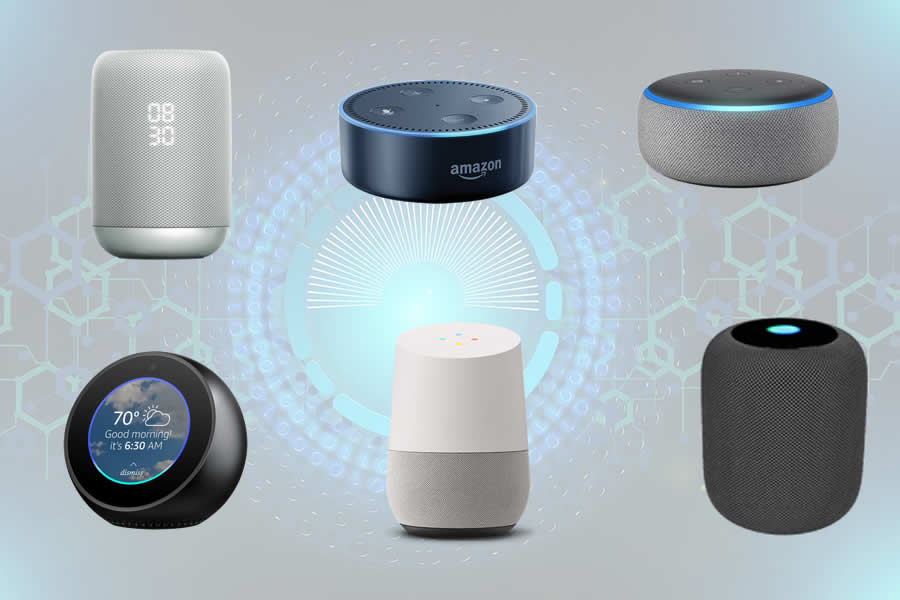 Guida ai migliori smart speaker e assistenti vocali