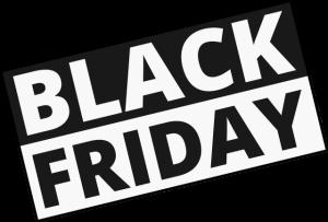 Black Friday cos'è e come funziona