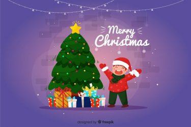 Regali di Natale per bambini di 5 anni