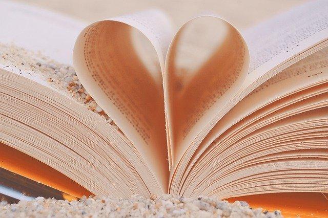 Idee regalo: 10 libri da regalare a San Valentino
