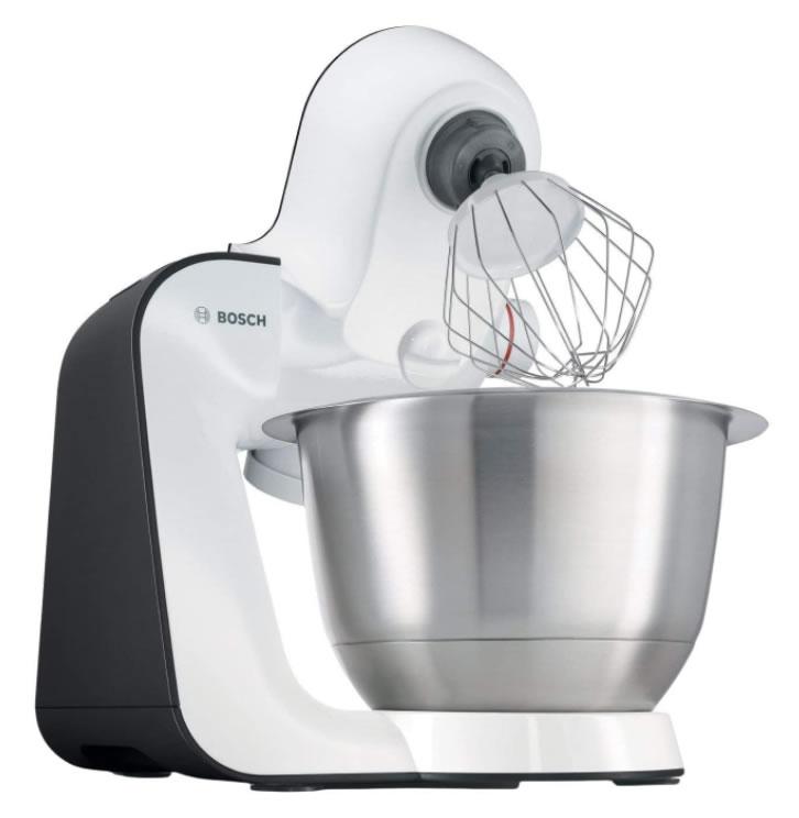 I migliori robot da cucina 2021